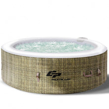 Load image into Gallery viewer, UncleCart®  5-Person Premium Portable Hot Tub - UPGRADED VERSION