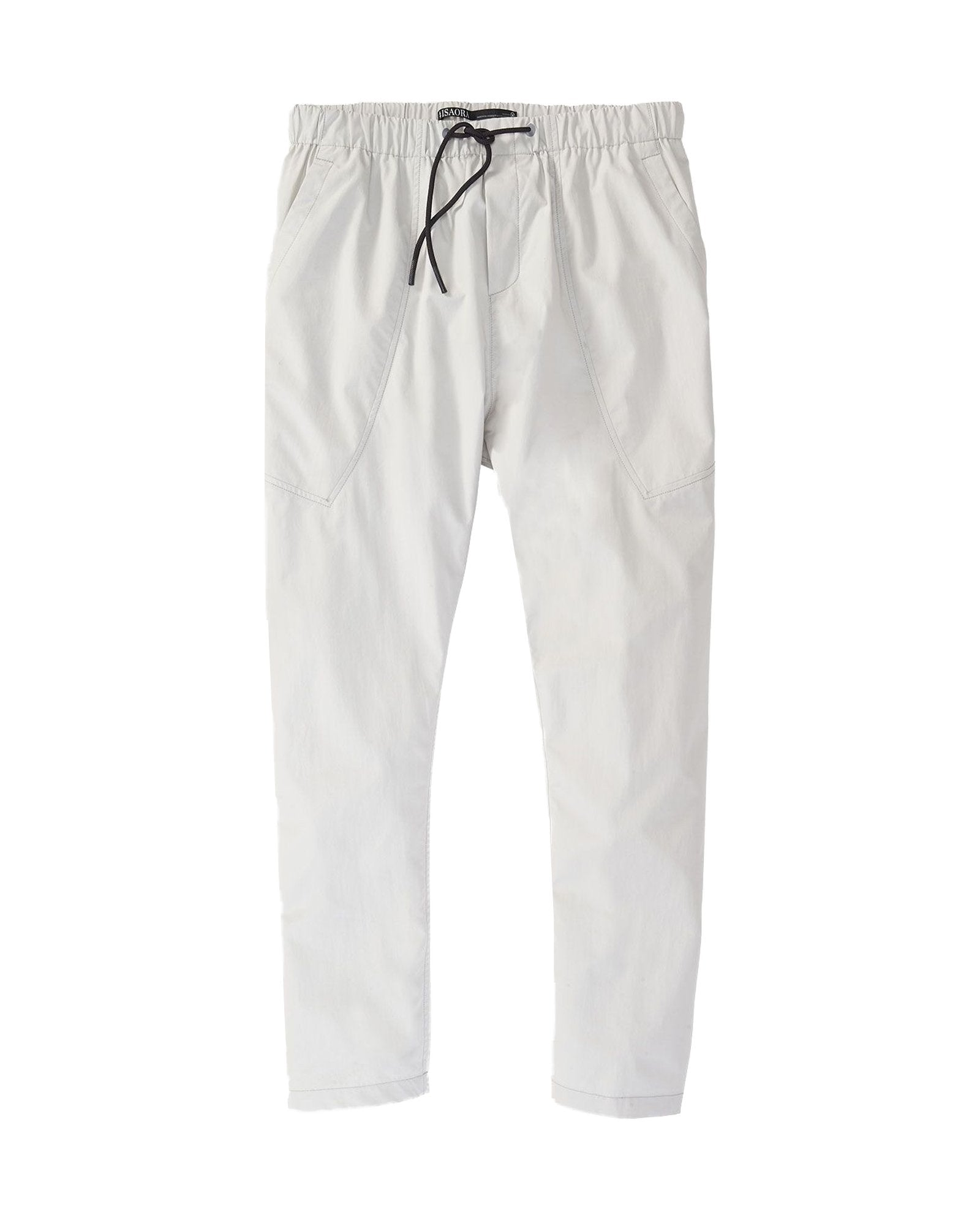 Relaxed Drop Pant