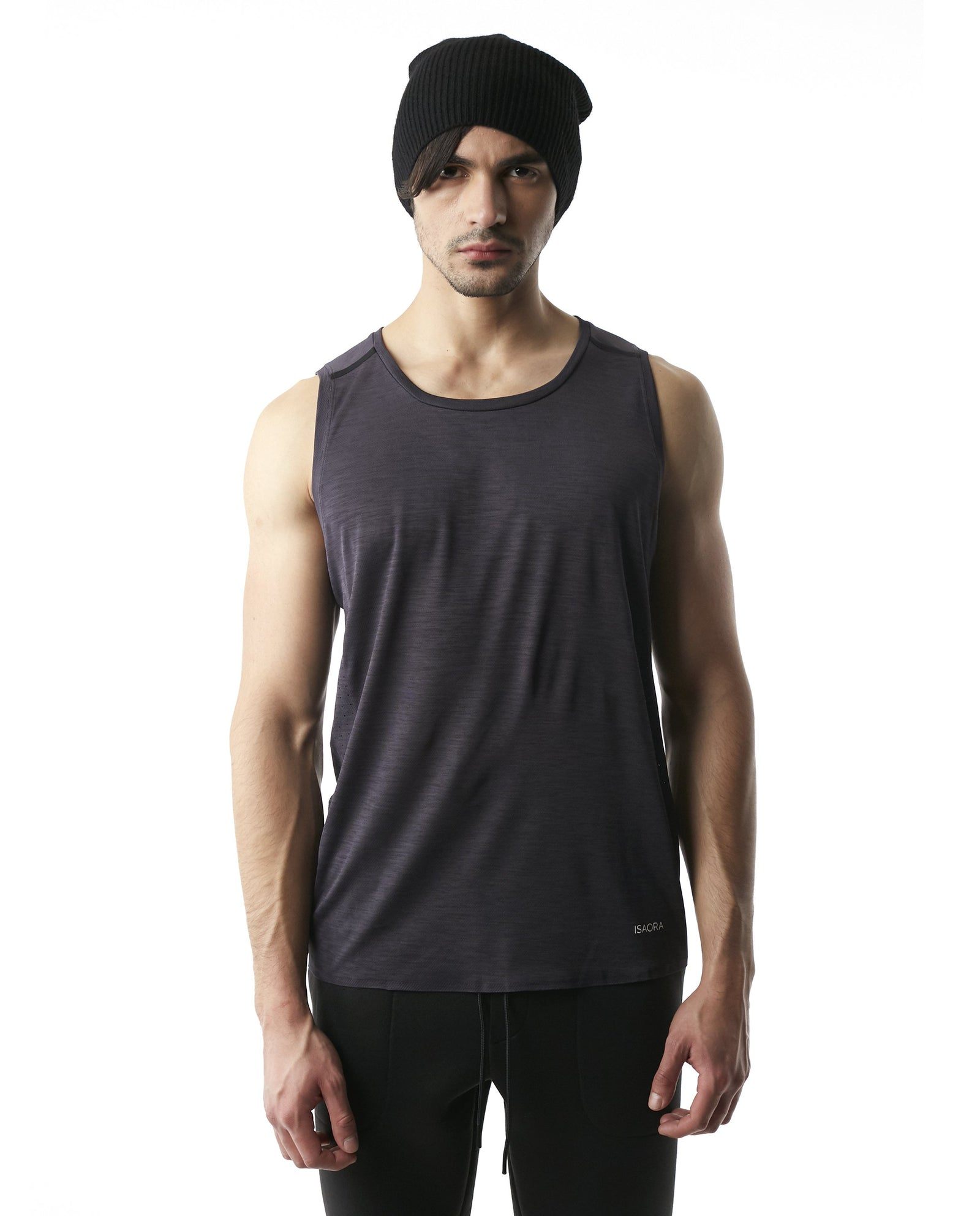 Nano Mesh No-Sew Tank Top