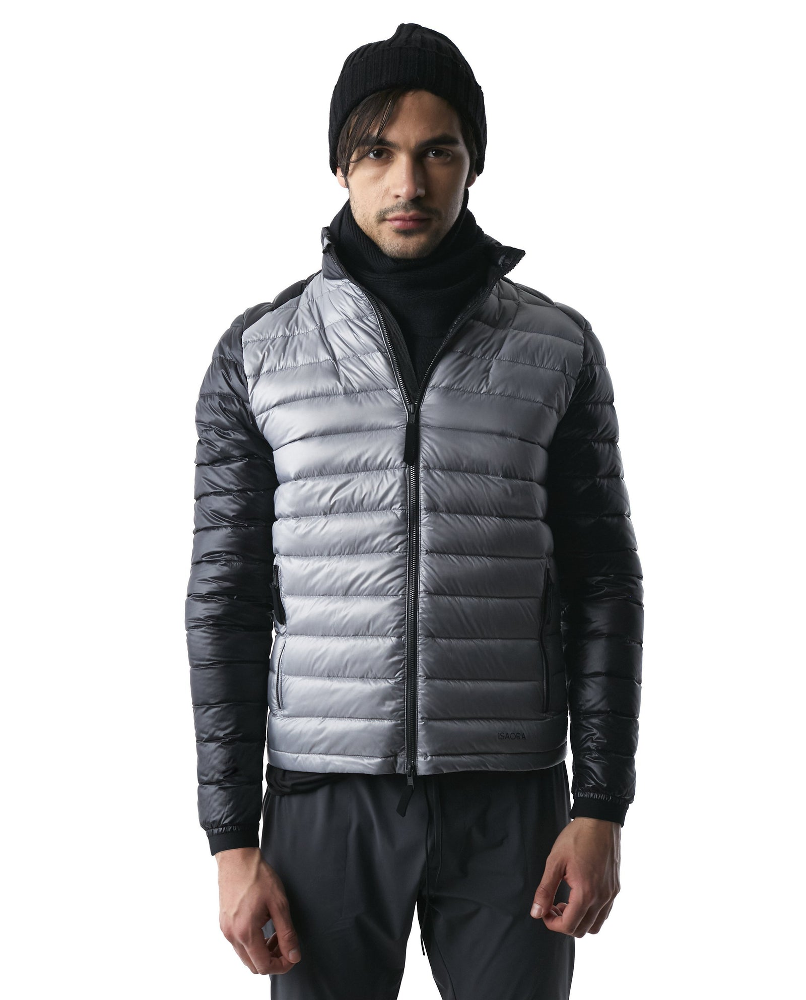 Microlight Down Jacket