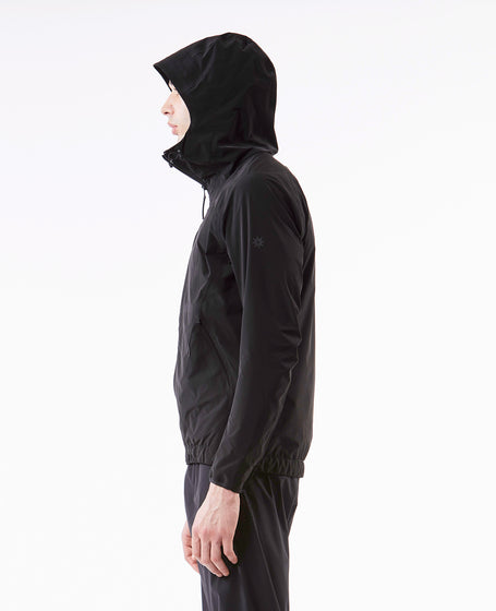 3L Welded Ergo Hoodie Shell