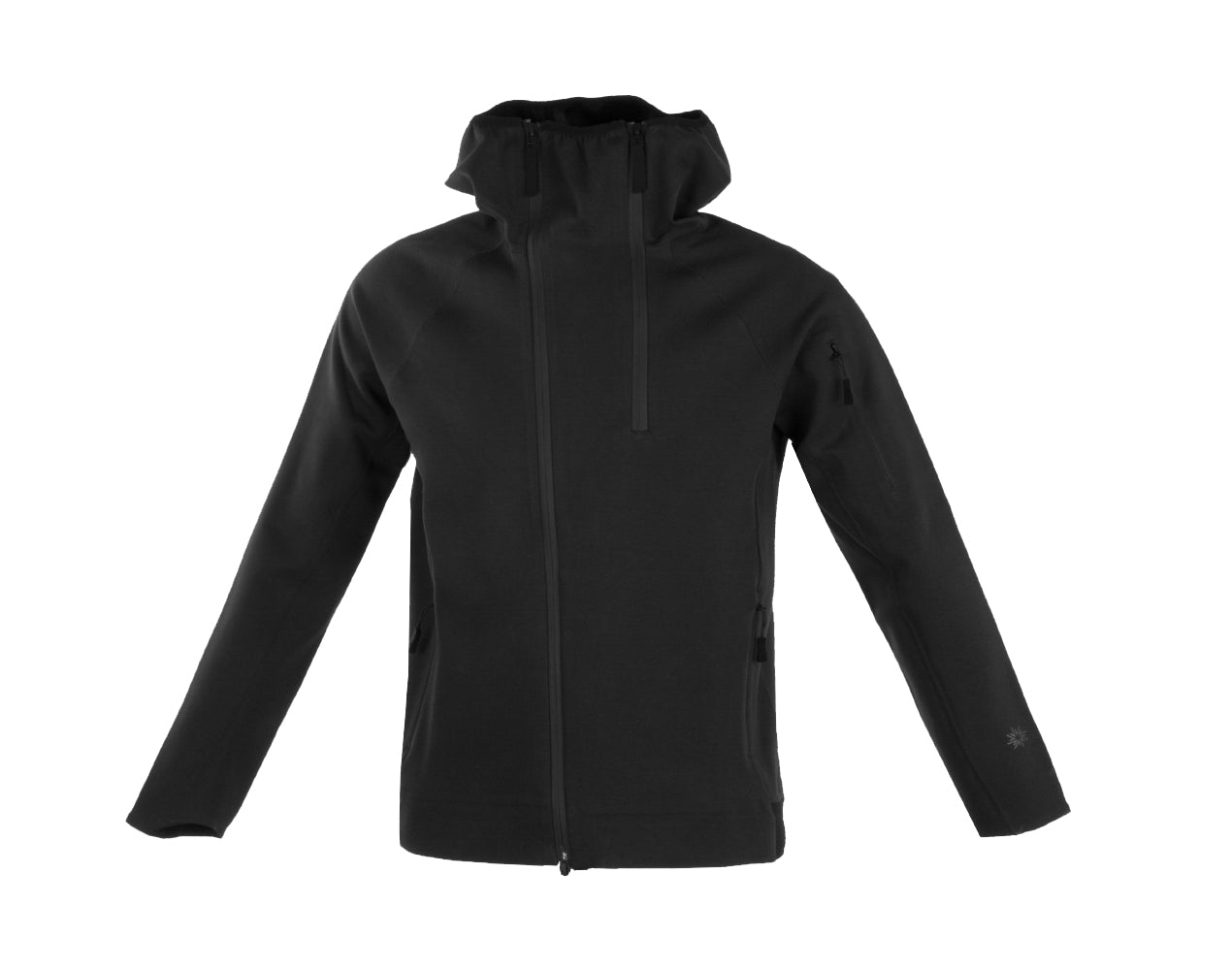 SCUBA HOODED JACKET V2