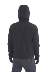 VECTOR HOODED ZIP  V2 in VECTOR HOODED ZIP  V2