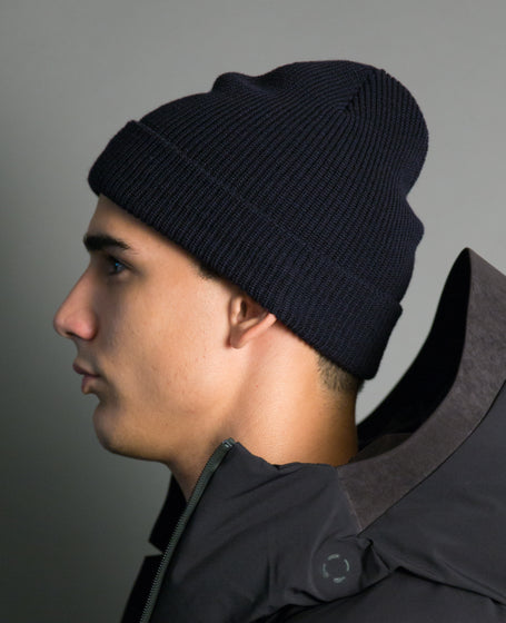 SOHO WATCH BEANIE