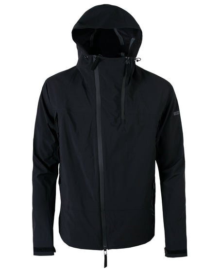 3L STRETCH ASYM RIDING JACKET V2