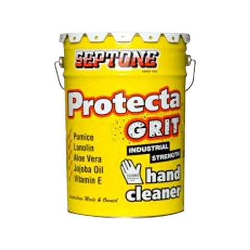 SEPTONE PROTECTOR GRIT CLEANER - 20kg