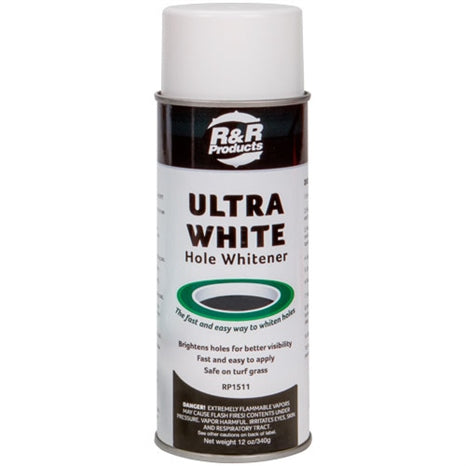 ULTRA WHITE HOLE PAINT