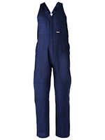 MENS ACTION BACK OVERALLS