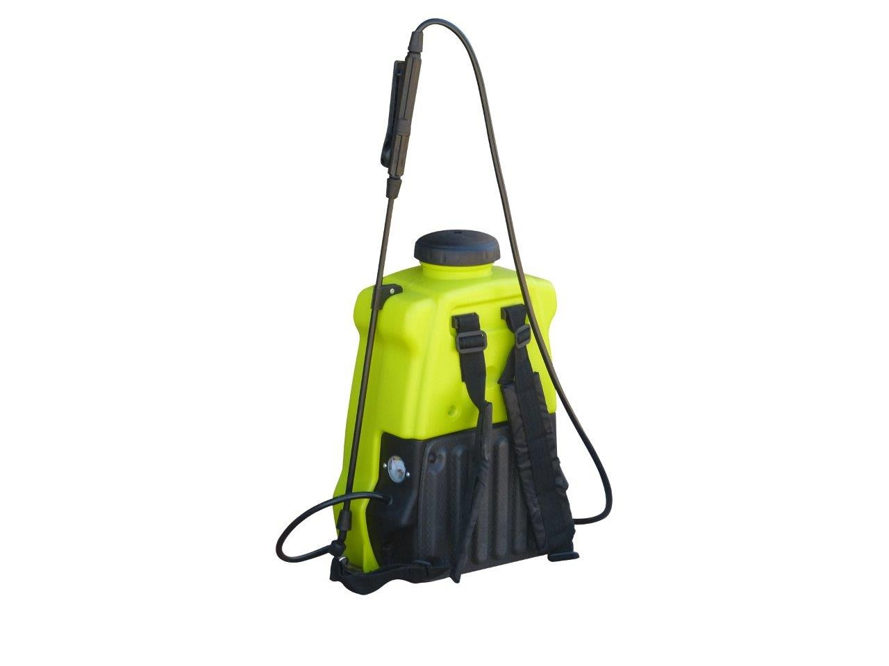 16L RECHARGEABLE BACKPACK SPRAYER