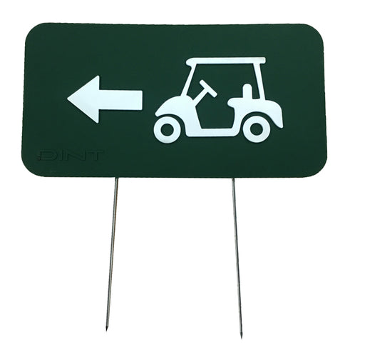 FLEXI RUBBER CART SIGNS