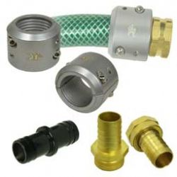 "¾"" - 1"" Field Repairable Couplings"