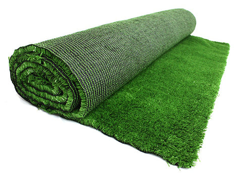 RANGE: ARTIFICIAL GRASS