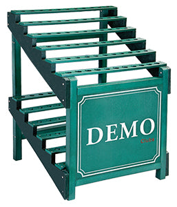DEMO CLUB RACK