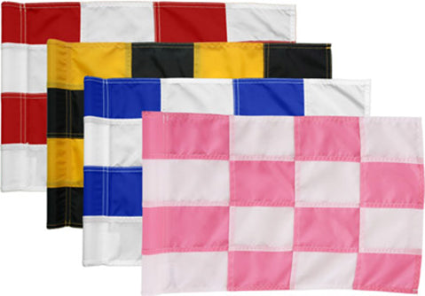 HEAVY-DUTY TOURNAMENT FLAG
