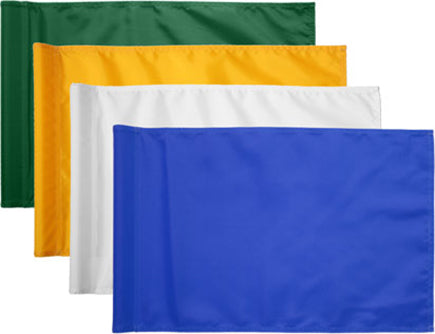 HEAVY-DUTY DINT FLAG