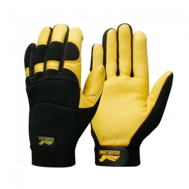Golden Eagle Gloves