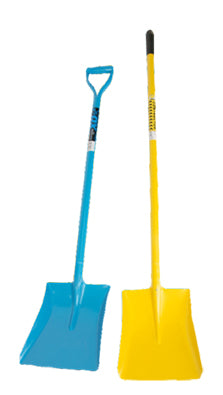 HEAVY DUTY SHOVEL