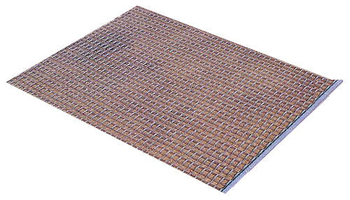 METAL DRAG MAT