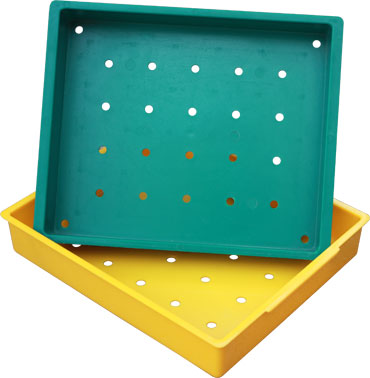RANGE BALL STACKING BOX