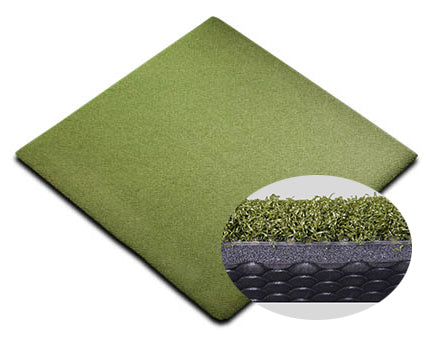 RANGE: TEE-UP MAT