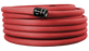 "¾""- "" RED RUBBER IRRIGATION HOSE"