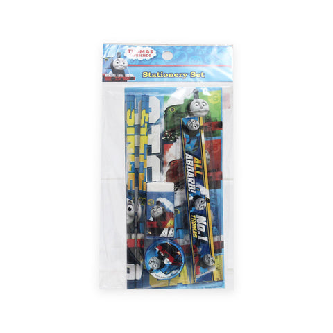 Thomas & Friends All Aboards! Stationery Set 6pcs 10-22-0015
