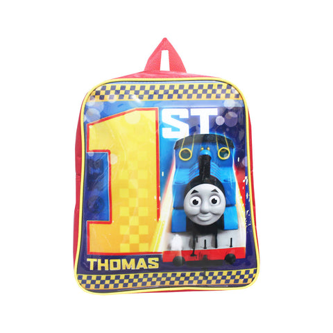 Thomas & Friends No.1 Thomas 2in1 Stationery & Backpack 12