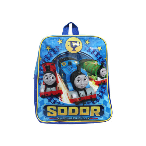 Thomas & Friends Sodor Racing Friends 2in1 Stationery & Backpack 12