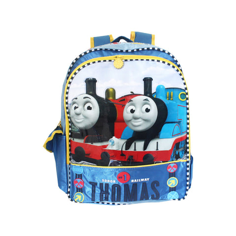 "Thomas & Friends Sodor Railway Backpack 16"" 10-71-0024"