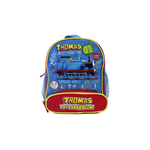 "Thomas & Friends 10"" Ride the Rail Backpack"