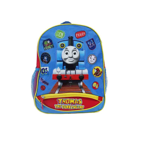 "Thomas & Friends 14"" Ride the Rail Backpack"
