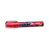 Cars Rocket Eraser Stationery 11-65-0039