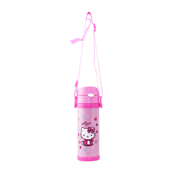 Hello Kitty Hearts Thermos Kitchenware 500ml 201-04-098