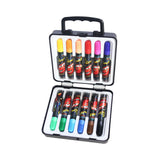 Cars 12 Color Stamp Makers Box Stationery 26-21-0010