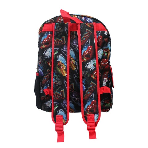 Cars Neon Racers Backpack 16