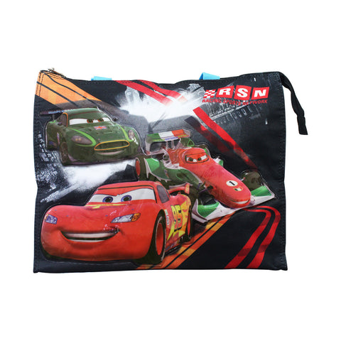 Cars We Are Fast! Tuition Bag 26-71-0056
