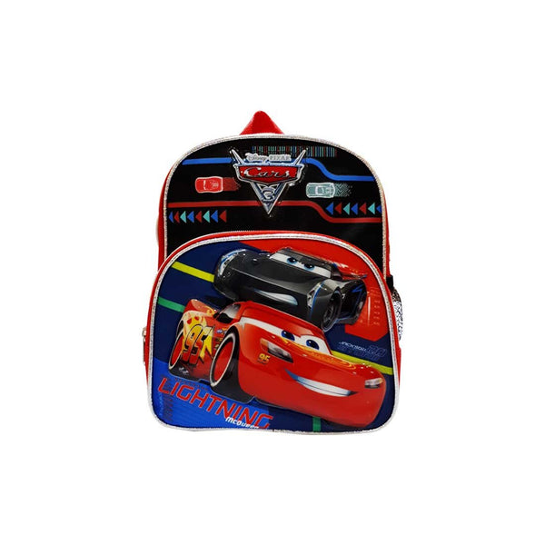 CARS3 10'' Faster than Fast Backpack 26-71-0060