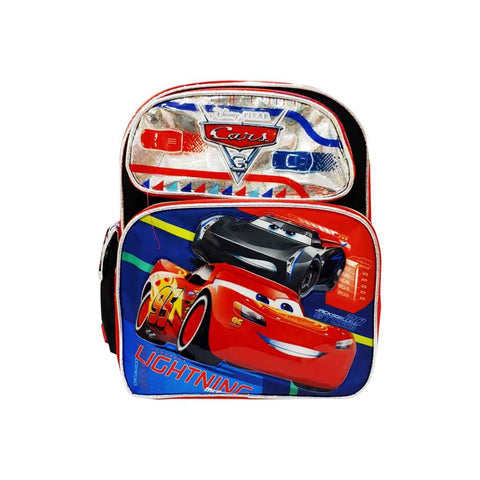 CARS3 12'' Faster than Fast Backpack 26-71-0061