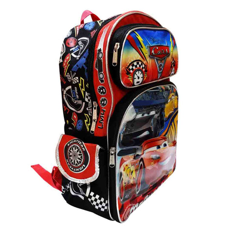 CARS3 16'' Big Race Backpack 26-71-0063
