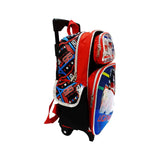 CARS3 12'' Faster than Fast Rolling Backpack 26-72-0031