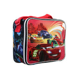 Cars Lunch Kit Neon Light Bag 26-73-0002