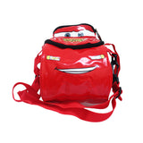 Cars Red McQueen Shoulder Bag 26-73-0003