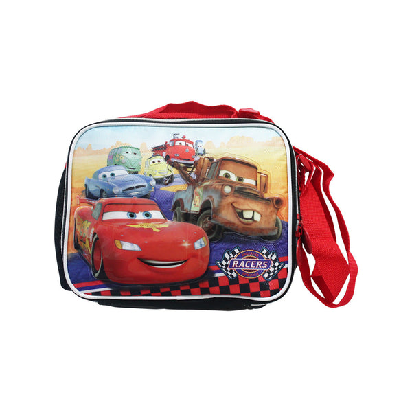 Cars Auto Friends Lunch Kit Bag 26-73-0004