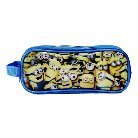MINIONS Pattern Collection Pencil Case 28-24-0013