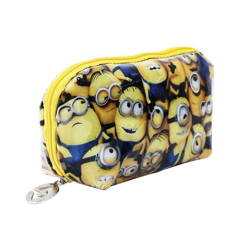 MINIONS Pattern Collection Pen Pouch 28-24-0014