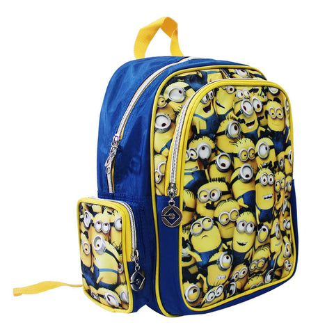 MINIONS Pattern Collection 12.5