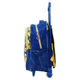 "MINION Pattern Collection 16"" Trolley Bag 28-72-0009"
