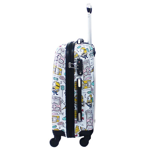 MINIONS Summer Collection Luggage 20