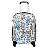 MINIONS Summer Collection Luggage 20""
