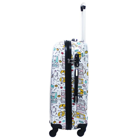 MINIONS Summer Collection Luggage 24